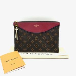 Authentic Louis Vuitton Tuileries Pochette